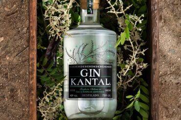 Gin Kantal