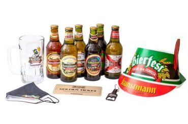 Pack Bierfest Virtual Kunstmann