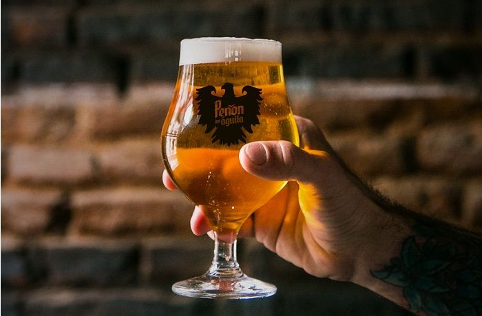 Peñón del Águila Cervecería