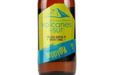 Volcanes del Sur Hoppy IPA
