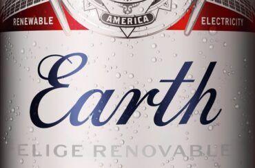 Budweiser renovable