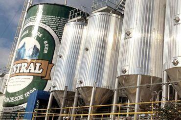 Cervecería Austral