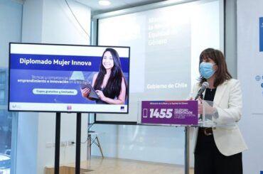 Diplomado Mujer Innova