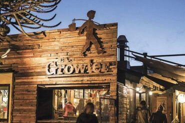 El Growler