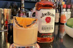 Jim Beam Citrus Highbal